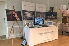 Norfolk Creative Wedding Fair - RJ(8.1)