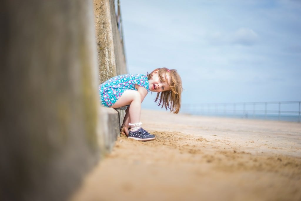 Pop Up Photoshoot - Overstrand Beach - Family - Richard Jarmy Photography - Wedding commercial event Photographer