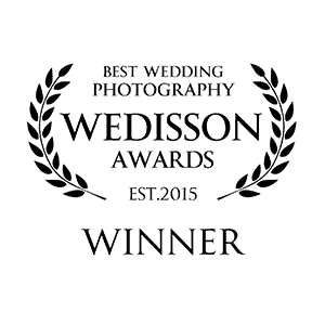 wedisson award winning photograph