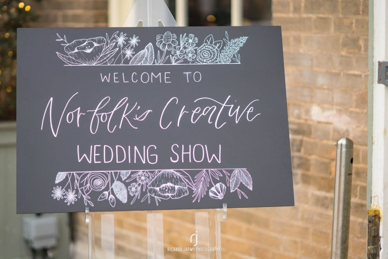 Norfolk Creative Wedding Fair - RJ(51)