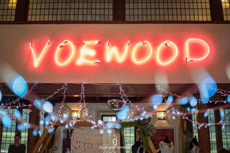 Norfolk's Creative Wedding Show - Voewood-