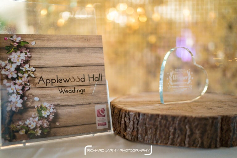 Applewood Hall Wedding Show 2020