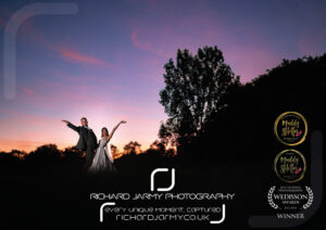 Richard Jarmy Photography Brochure Cover Image
