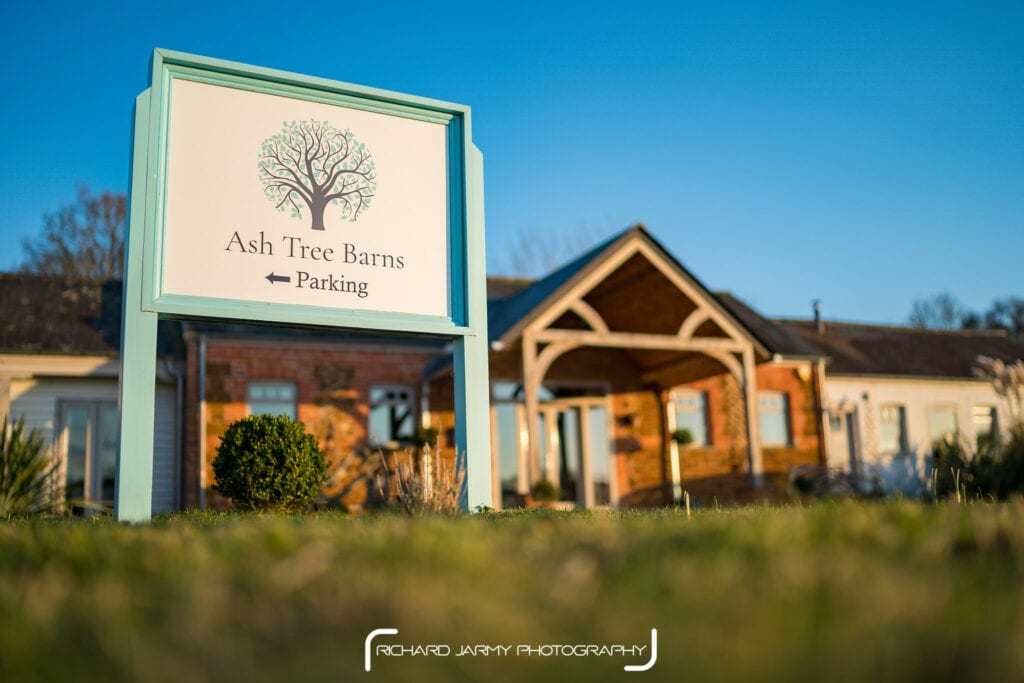 Ash Tree Barns - https://www.ashtreebarns.co.uk/