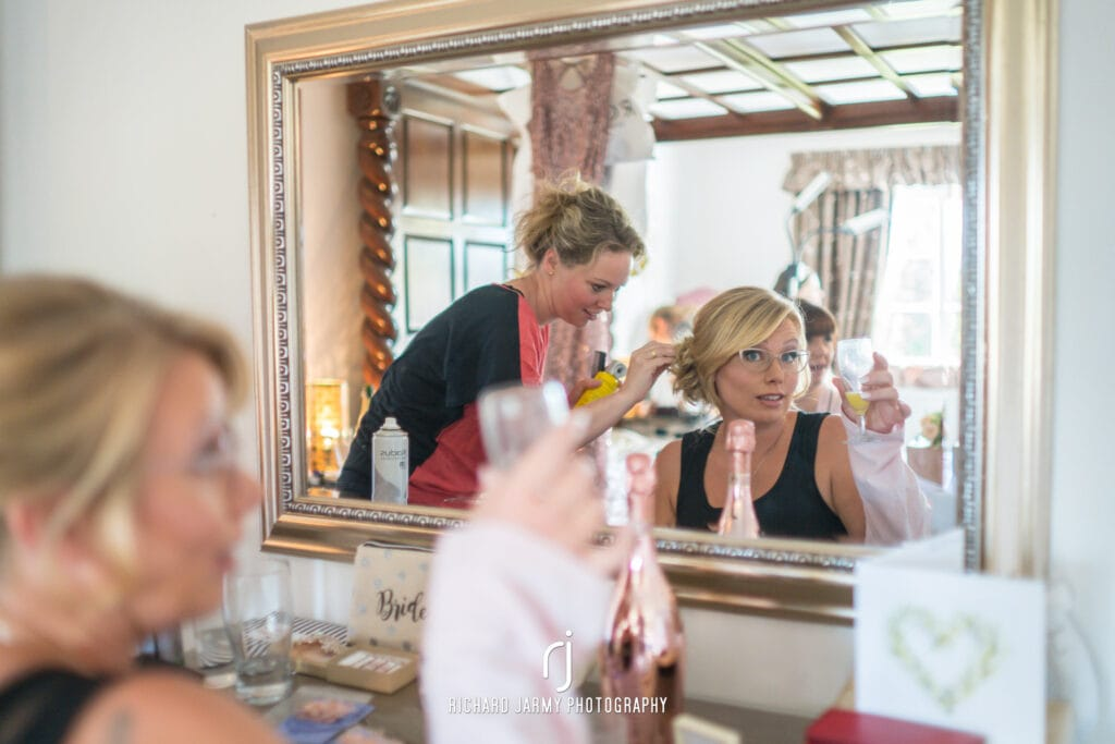 Karen's Beautiful Brides Hair Suffolk