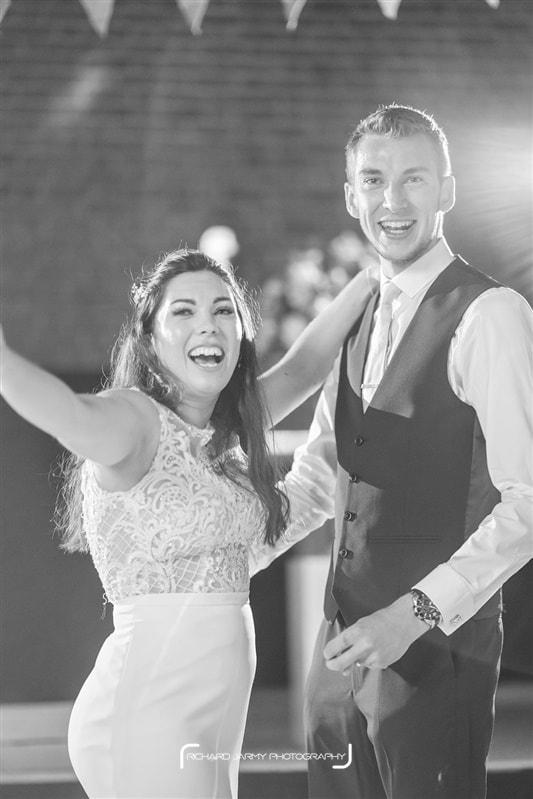 Southwod Hall - Danielle & Tom